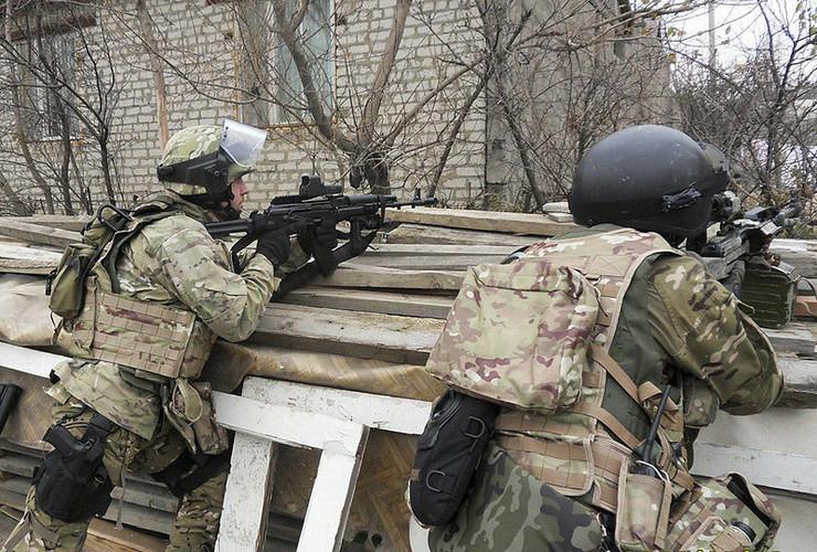 Federalna služba bezbednosti Rusije FSB Rusija Wikipedia