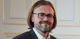Robert Feluś: Głowa państwa musi nieźle główkować