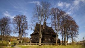 Cały Szlak Architektury Drewnianej w Małopolsce dostępny dla turystów