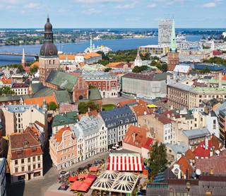 Łotwa: Socjaldemokratyczna Partia 'Zgoda' wygrała wybory parlamentarne