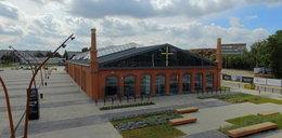 Wielkie otwarcie Centrum Historii Zajezdnia przesunięte!