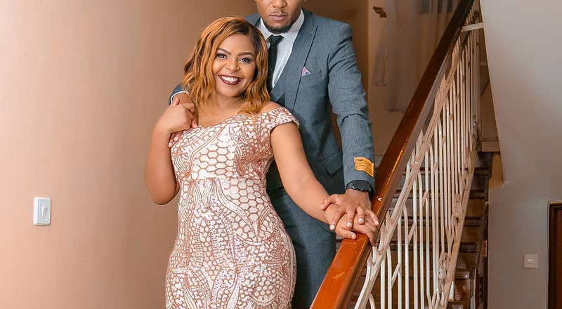 Kenyans react to amount Size 8 and hubby DJ Mo are charging for Valentine's Dinner