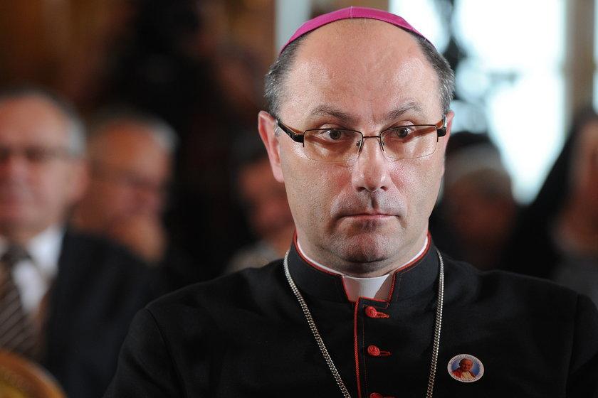 Komisja Episkopatu Polski o ustawie o in vitro