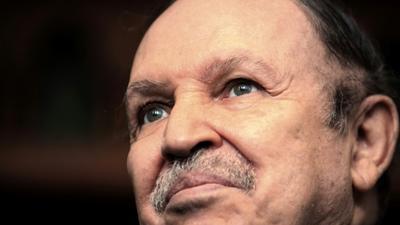 Mort d'Abdelaziz Bouteflika, ancien président algérien