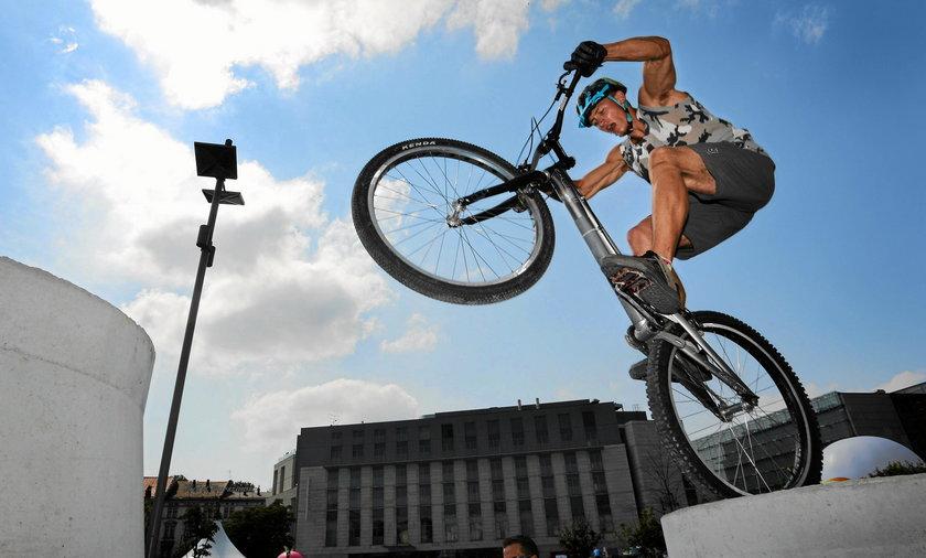 Puchar Świata w Trialu rowerowym