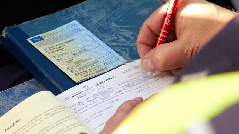 Dowód rejestracyjny