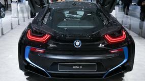 BMW sprzedało w 2017 r. ponad 100 tys. elektrycznych i hybrydowych aut