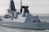 Britanska mornarica Dajmond nosač aviona