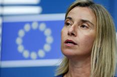 REAKCIJA BRISELA Mogerinijeva traži da Priština odmah povuče odluku o taksama