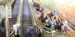 Naprawcie w końcu te schody!