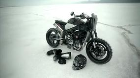 Honda CBR 600RR Dionizos