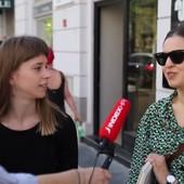 Zagreb uskoro dobija prvi radio sa SRPSKIM NARODNJACIMA, evo šta o tome misle Zagrepčani (VIDEO)