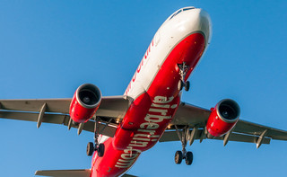 KE zgodziła się na przejęcie części Air Berlin przez Lufthansę