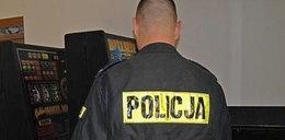 Znaleźli nielegalne automaty do gier