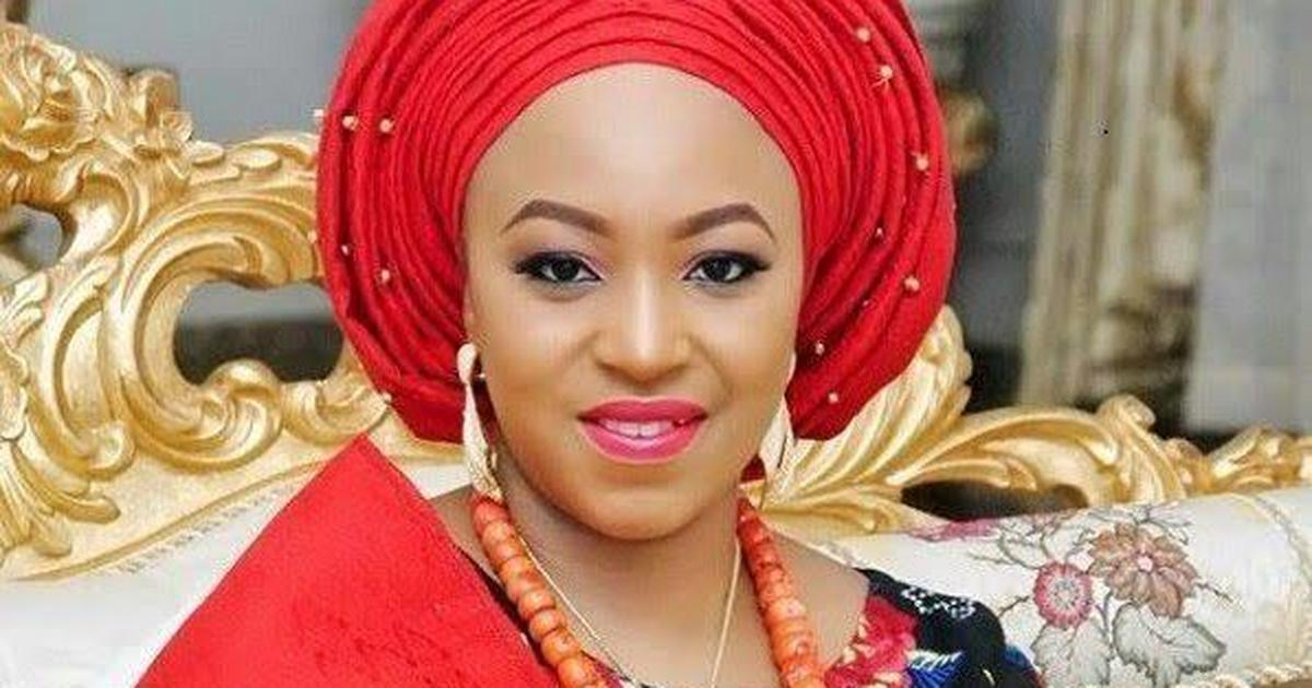 I married without formal education, started school after third child – Bauchi governor's wife - Pulse Nigeria