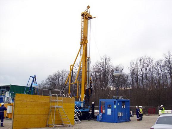 Procenjuje se da najviše rude ima u Loznici