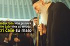 MUDRE PORUKE KOJE SVI TREBA DA ČUJEMO Ovako je govorio srpski patrijarh Pavle
