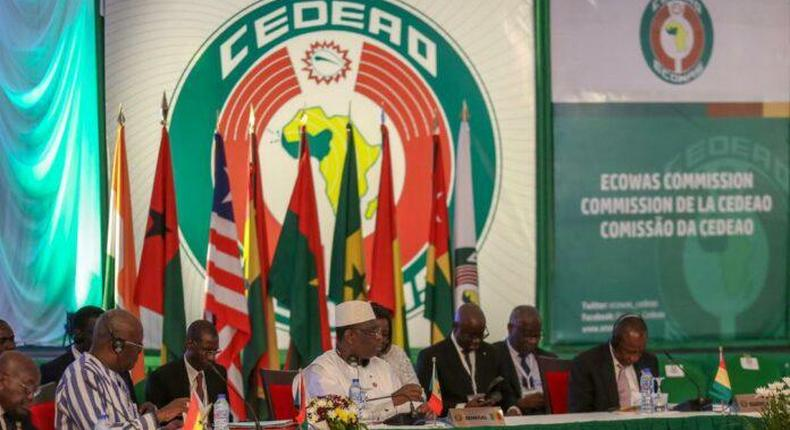 Putsch à Conakry : La CEDEAO en conclave