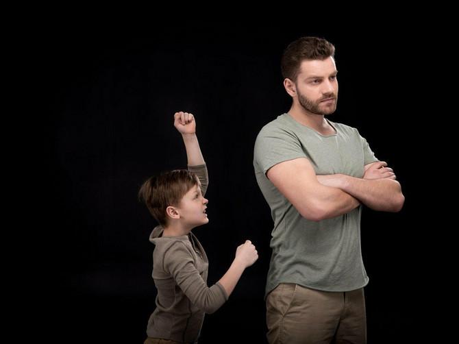Danas je biti roditelj stresnije nego što je ikad bilo