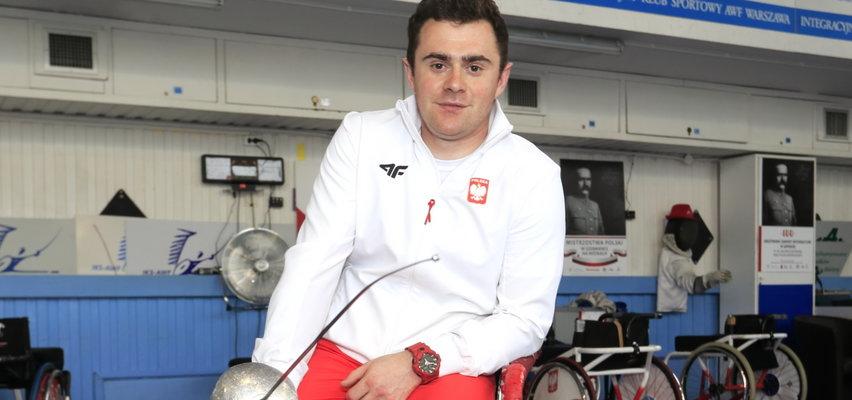 Są symbolem determinacji i nie ma dla nich rzeczy niemożliwych! Polacy na igrzyskach paraolimpijskich w Tokio