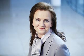 Gertruda Uścińska: ZUS pomoże firmom, które wpadły w kłopoty [WYWIAD]