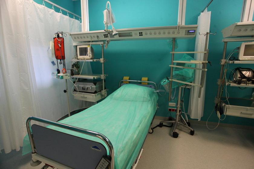 Wyremontowany SOR szpitala Copernicus