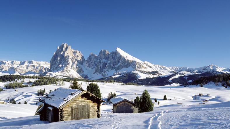 Włochy, Tyrol Południowy