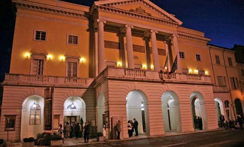 Teatr San Matteo w Piacenzie