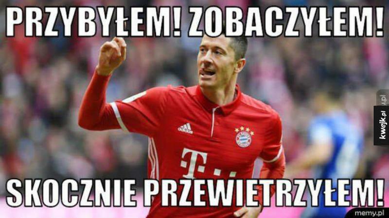 Memy po konkursie Pucharu Świata w Oberstdorfie