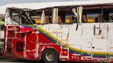 Wypadek autokaru z polskimi turystami w Egipcie. Są ranni