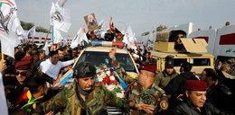 Szkolenia w Iraku zawieszone, ale misja NATO wciąż trwa