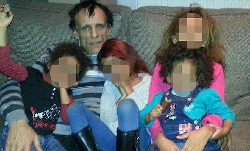 Matka umyślnie spaliła 3 dzieci