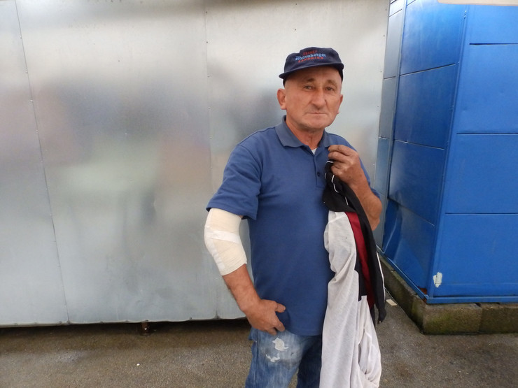 Radenko Stevanović