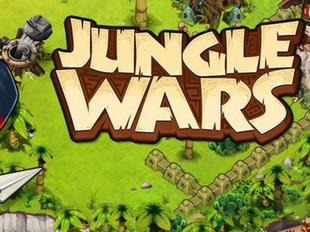 Jungle Wars NK