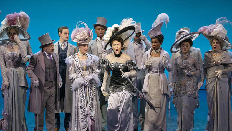 'My Fair Lady' to close on broadway in July