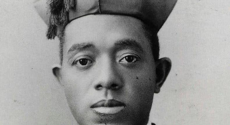 Ex-slave who was first black priest in U.S. takes step to sainthood