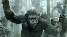 """Pełny zwiastun filmu """"Ewolucja planety małp"""""""