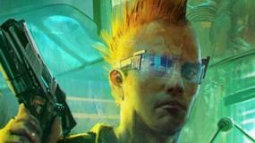 """""""Cyberpunk"""" będzie łatwiejszy w odbiorze"""