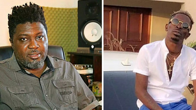 What's with all this ugly hate - Hammar of The Last Two fame jumps to defence of Shatta Wale