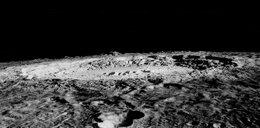 Odkryli to na Księżycu! NASA w szoku