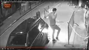 Mężczyzna poszkodowany w eksplozji e-papierosa