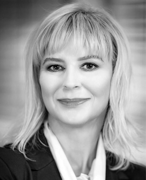 Marta Szafarowska doradca podatkowy, partner w Gekko Taxens