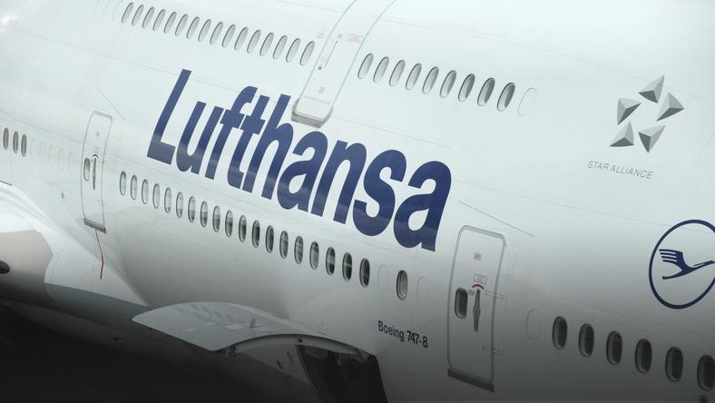 Lufthansa nowe malowanie samolotów oficjalnie zaprezentuje podczas konferencji w środę 7 lutego