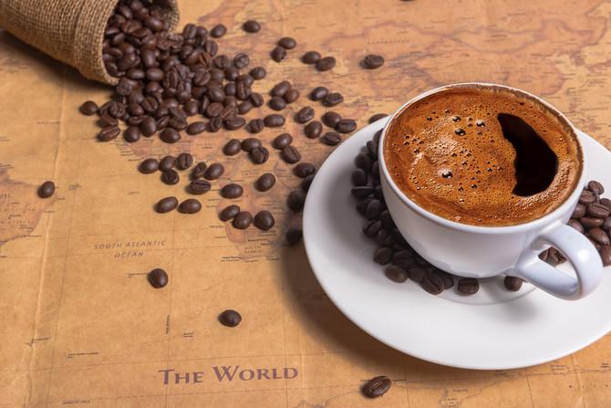 Ista kafa, drugi običaji