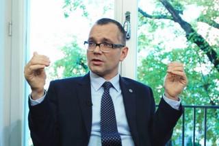 Pietrzak: Rzecznik dyscyplinarny jest zakładnikiem prokuratora [WYWIAD]