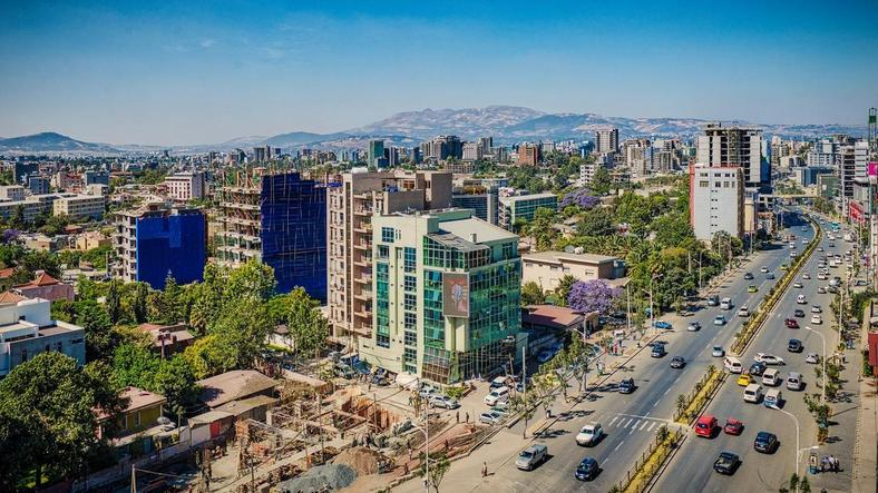 Addis Ababa, Ethiopia [Getty Images]
