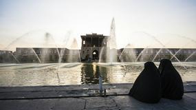 Iran - ruszył oficjalny portal matrymonialny Hamsan.Tebyan.net