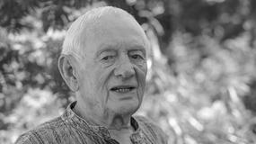 """""""Aktorstwo to nie misja!"""". Zmarł Witold Pyrkosz. Miał 90 lat"""