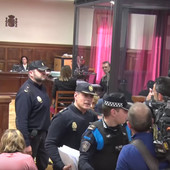 "IGOR SRBIN PRIZNAO ZLOČINE Tokom svedočenja muškarca kog je upucao, SPUSTILI ZAVESE NA BUNKERU iz kog ""čovek sa 18 identiteta"" prati suđenje"