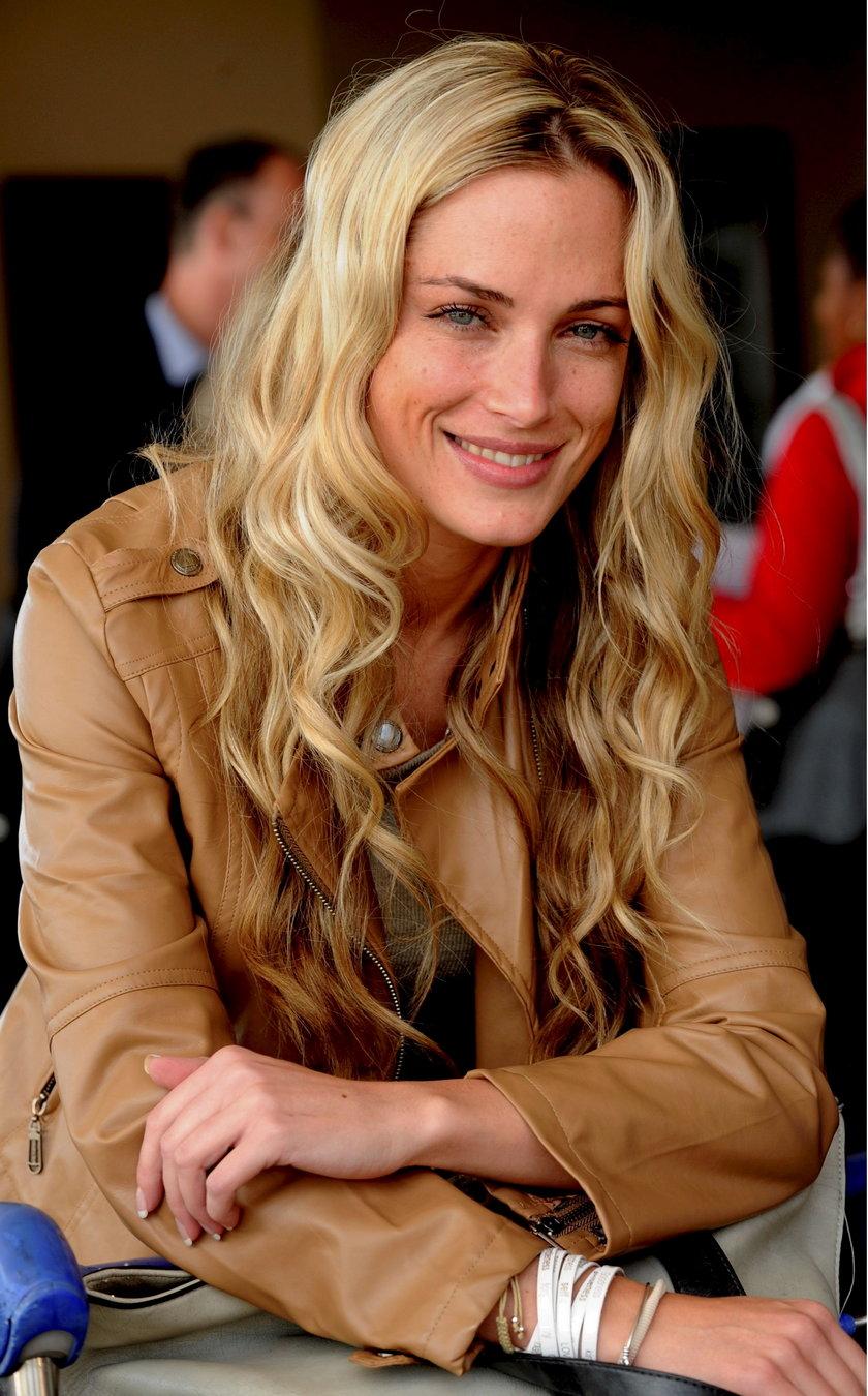 Reeva Steenkamp, modelka miała 29 lat